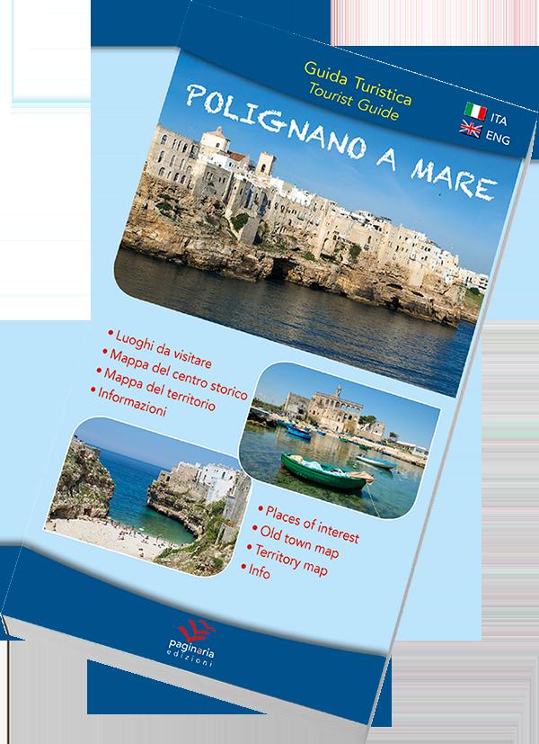 guida turistica di Polignano a Mare