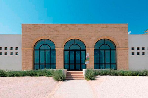 Museo Pino Pascali Polignano a mare