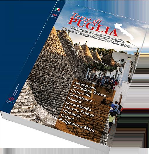 Terre di Puglia copertina