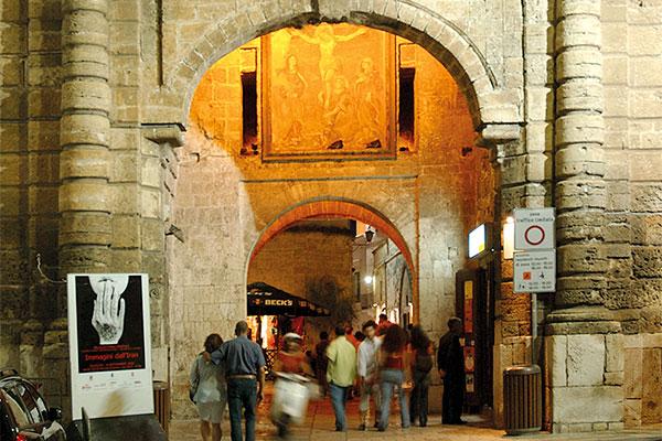 Arco Marchesale Polignano a Mare