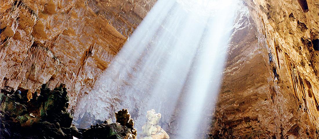 Castellana Grotte Grave Guglielmi