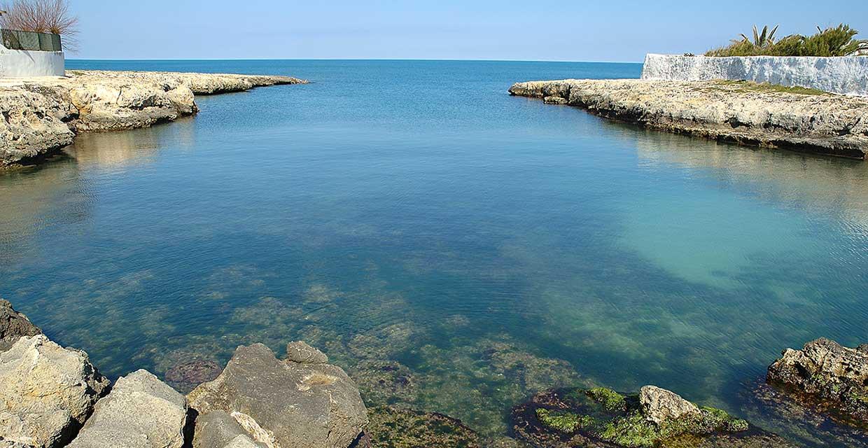 Porto Contessa Polignano a mare
