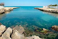 spiaggia porto contessa